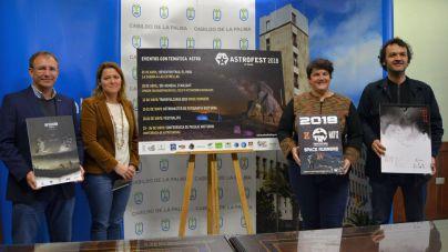 Astrofest volverá a situar a La Palma como referente internacional de la astronomía y el astroturismo