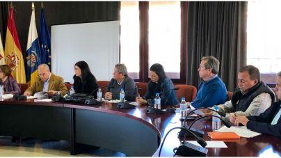ASG acuerda con los municipios de La Gomera las enmiendas a la Ley de Servicios Sociales