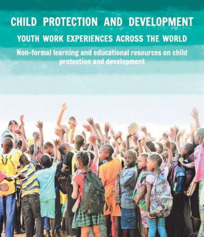 Plataforma de aprendizaje online sobre la protección y desarrollo del niño