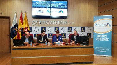 Gran Canaria cuenta con la primera zona industrial de España en implantar una plataforma de comercio electrónico