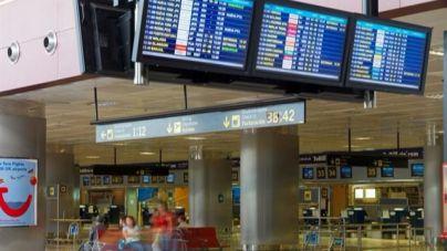 Tenerife inicia el año con un 6,4% más de pasajeros