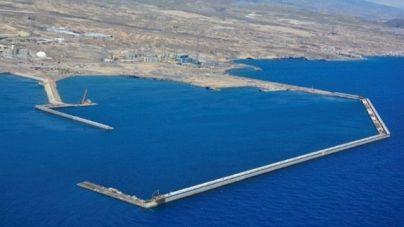 Rajoy y De la Serna inaugurarán el puerto de Granadilla el próximo viernes