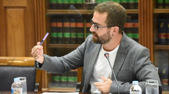 """Podemos reivindica que Canarias """"lidere la economía sostenible de la Macaronesia"""""""