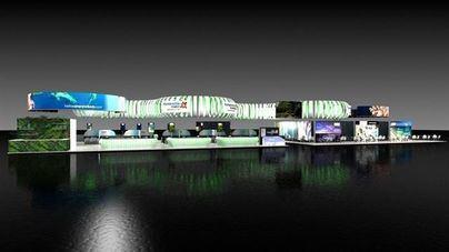 Canarias acudirá a la ITB de Berlín con un stand que ofrece una 'imagen única' de las islas