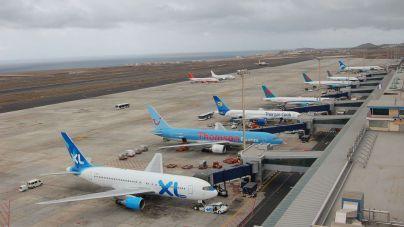 La conectividad aérea en Canarias prevé una caída del 4,6% para la temporada de verano