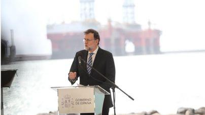 Rajoy anuncia una reducción del 10% de la cuantía básica de la tasa de mercancías