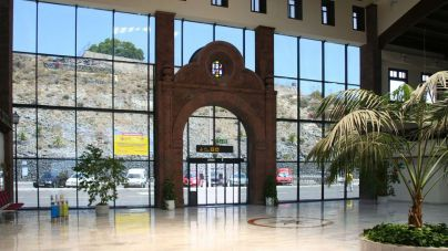 La Gomera y Gran Canaria tendrán una conexión aérea directa en verano