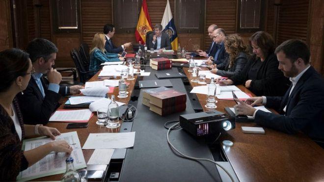 El Gobierno reafirma su compromiso para eliminar cualquier discriminación hacia las mujeres