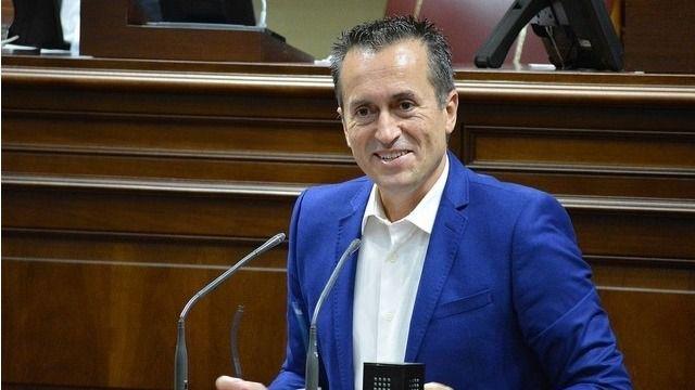Ruano acusa a Podemos de querer 'enredar' con la Audiencia de Cuentas