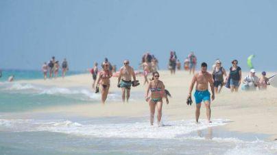 NC insiste en la tramitación parlamentaria de la tasa turística