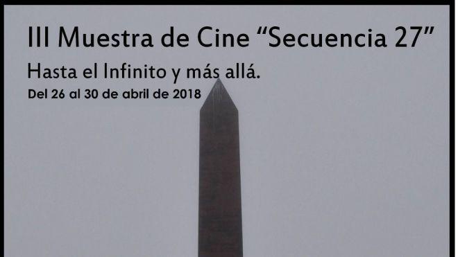 Astrofest suma a su programa la 'III Muestra de Cine Secuencia 27' con una edición temática dedicada a astronomía y cine