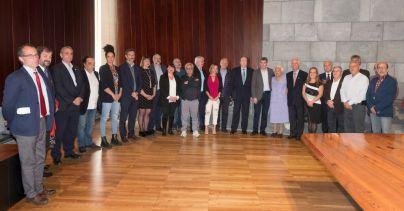 Jurado Premios Canarias