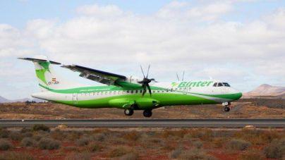 Morales: Los vuelos de Binter al Sahara deben ajustarse a la legalidad internacional