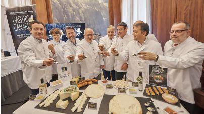 Gastrocanarias convertirá Tenerife en el epicentro de la gastronomía y de los productos locales