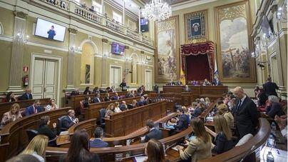 El Parlamento aprueba la propuesta de la oposición para cerrar la reforma electoral