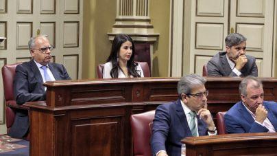 ASG logra el apoyo del Parlamento en la totalidad de sus propuestas