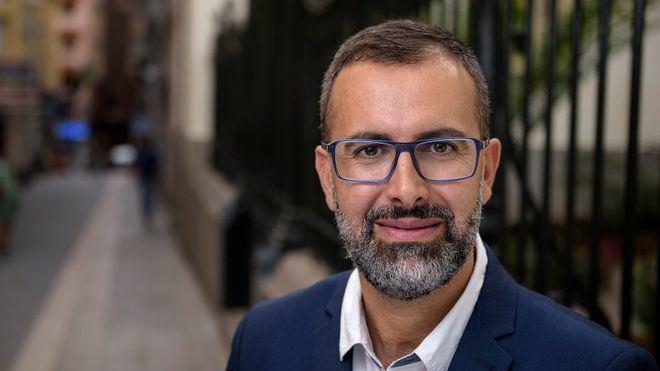 """Mariano Cejas: """"Clavijo debería preocuparse más por los canarios y menos por Cataluña"""""""