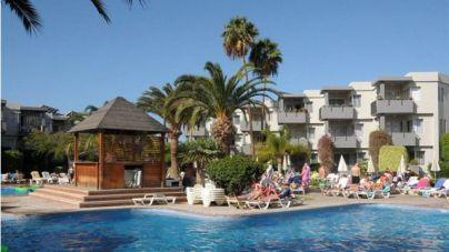 Canarias es el destino preferido en apartamentos en febrero