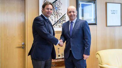 Canarias y el Estado se coordinan para el respaldo de la UE a la ultraperiferia