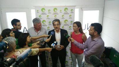NC afirma que los PGE de 2018 consolidan los avances para Canarias del PGE de 2017