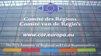 El Comité Europeo de las Regiones se reunirá en Canarias la próxima semana