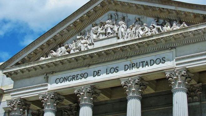 El Congreso aprueba en comisión la reforma del Estatuto Canario