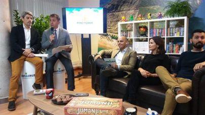 Factoría de Innovación en Santa Cruz de Tenerife para formar a expertos en videojuegos y animación