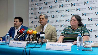 El Colegio de Médicos de Las Palmas pide más recursos en Atención Primaria