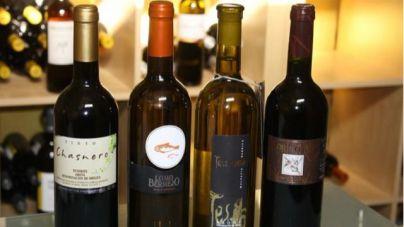 La exportación vitivinícola en Canarias cae un 2,3% en 2017 hasta los 4,5 millones
