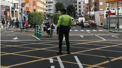 Canarias reducirá a 1,65 metros la altura mínima para acceder a la Policía Local para los hombres