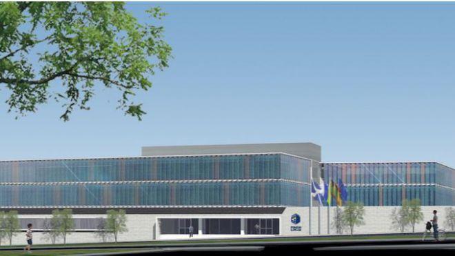 La nueva sede de la Policía Local de Santa Cruz costara 14 millones de euros