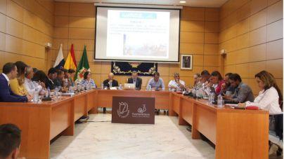 Fuerteventura pide al Parlamento el título de grandes poblaciones