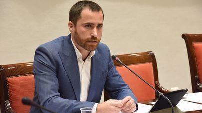 Castellano afirma que el Gobierno no está a favor de establecer una tasa turística