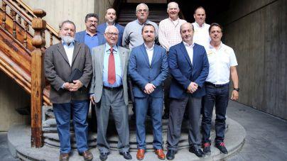 Gobierno y federaciones firman un acuerdo para una nueva edición del programa de deportes autóctonos
