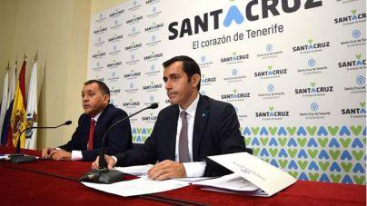 Los contribuyentes de Santa Cruz pagan 45 euros menos que los de Las Palmas de Gran Canaria