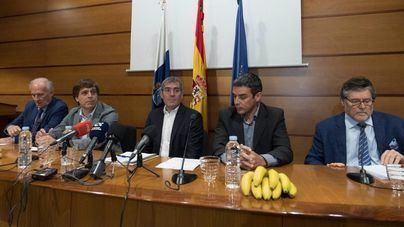Clavijo afirma que la decisión del PNV es una 'gran garantía'