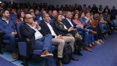 Clavijo: 'El nacionalismo canario es más necesario ahora que nunca'