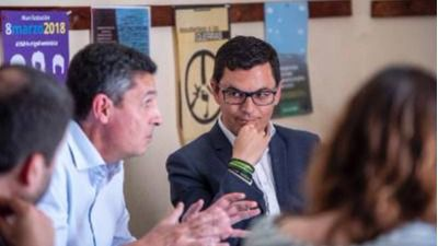 Proceso participativo para la redacción del Plan Director de la Bicicleta de Canarias