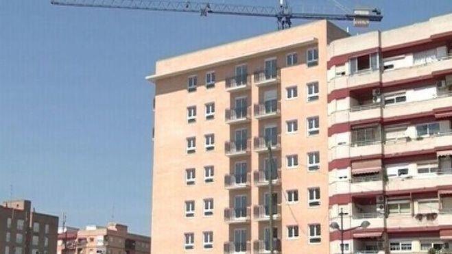 El precio de la vivienda aumenta un 5,6% en abril en Canarias