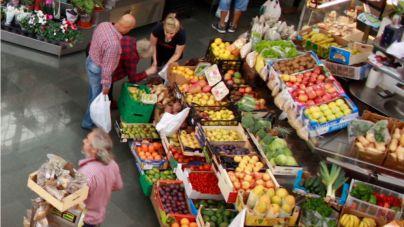 El IPC de Canarias registra una tasa anual de subida del 1,1%