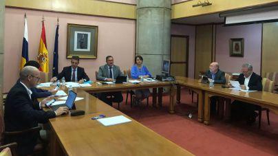 Puertos Canarios aprueba las cuentas anuales de 2017