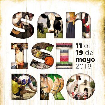 Valverde celebra este martes el día grande de las Fiestas de San Isidro