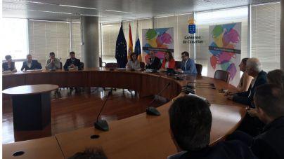 Presentada al sector empresarial los objetivos de la futura Estrategia Canaria sobre Plásticos