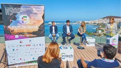Futurismo Canarias 2018 congregará a más de 60 expertos en Arona
