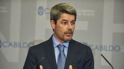 El Cabildo analizará con los 31 municipios la regulación del alquiler vacacional