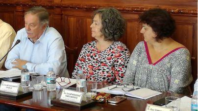 USP niega que exista consenso político en torno al nuevo PGO