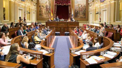 Los grupos parlamentarios alcanzan un acuerdo unánime para renovar los órganos dependientes de la Cámara