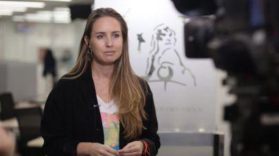 """Melisa Rodríguez: """"Canarias tendrá los mejores presupuestos de la historia'"""