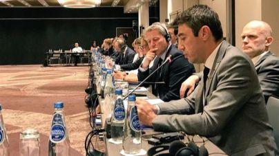 CC asegura que el PDE apuesta por una UE que responda a las condiciones de las RUP