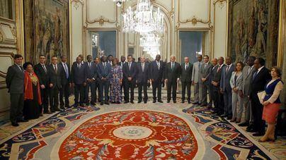 Las relaciones entre Canarias y África son cada día más sólidas